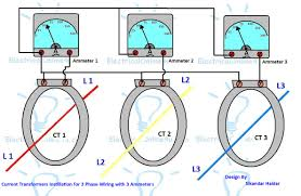 ct meter wiring diagram ct image wiring diagram current transformer installation for three phase power supply ct on ct meter wiring diagram