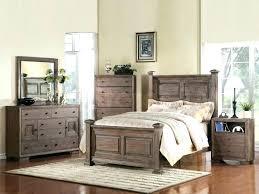 full size of white rustic wooden bed frame distressed set bedroom furniture sets home improvement surprising