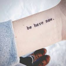 Small Picture Best 25 One word tattoos ideas on Pinterest Word tattoos Words