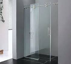 delta sliding shower doors delta sliding shower doors best of glass sliding shower doors doors design
