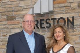 Donor profile: Preston Group