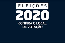 Eleições 2020: confira os locais de votação - Prefeitura Municipal de Cabo  Frio