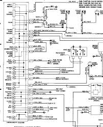 1988 ford bronco wire diagrams im looking for a wiring diagram 1990 ford bronco engine wiring diagram at 1990 Ford Bronco Wiring Diagram