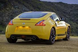 2018 nissan z370. exellent nissan 2018 nissan 370z new car review featured image large thumb2 and nissan z370