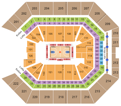 Golden One Center Interactive Seating Chart Sacramento Kings Vs Portland Trail Blazers Tickets Tue Nov