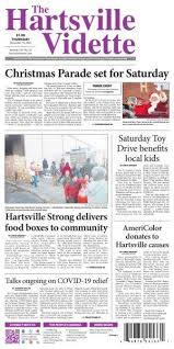 Randall Glenn Blair | Hartsville | lebanondemocrat.com