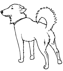 Dog Printables For Kids Dog Activity Pages