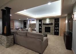 basement ideas. Fireplaces Basement Ideas