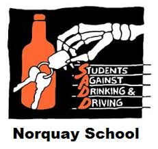 - Students And Norquay Driving School Against Drinking