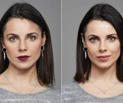 makeup makes you look old 18 with makeup makes you look old