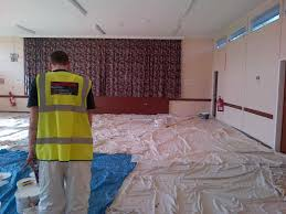 decorators office furniture. Office Painters Painter And Decorators In Nottingham Paul Furniture