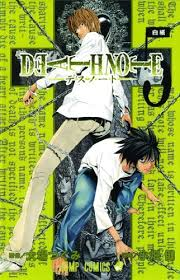 High quality death note gifts and merchandise. Amazon Com Death Note Vol 5 Whiteout Ebook Ohba Tsugumi Obata Takeshi Kindle Store