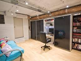 closet office space. Turn Your Empty Closet Into Pleasing Basement Office Space O