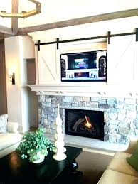 shelf above fireplace shelf above fireplace over mantel make great shelves the a cute idea stone