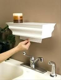 Bathroom Hand Towel Holder Ideas Bathroom Hand Towel Holder Best