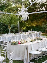 Rectangle Tables Wedding Reception How To Decorate Every Type Of Reception Table