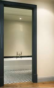 door frame painting ideas. Contemporary Ideas 1000 Ideas About Black Baseboards On Pinterest Red For Door Frame Painting