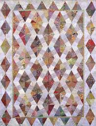 Venetian-Tiles...in different colors I think...maybe not so many ... & X-Block Venetian Tiles Quilt Pattern Adamdwight.com