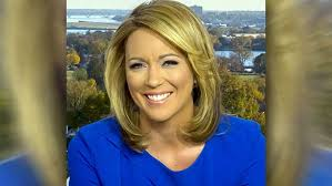 Baldwin joined cnn after serving as a lead reporter for the 10 p.m. Brooke Baldwin Cnn Anchor Says She Has The Coronavirus