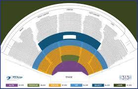 Pine Knob Seating Chart Hootie The Blowfish 313 Presents