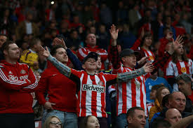 In pictures: Sunderland fans at Everton victory - Chronicle Live