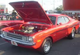 dodge demon 340. Perfect Dodge FileDodge Demon 340 Orange Julepjpg Throughout Dodge