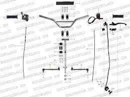 wiring diagram for cc mini atv wiring discover your wiring kazuma 50cc carburetor diagram