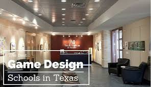 Interior Design Colleges In Texas
