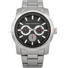 """men s french connection watch fc1190bm watch shop comâ""""¢ mens french connection watch fc1190bm"""