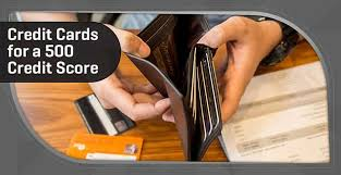 Maybe you would like to learn more about one of these? 8 Best Credit Cards For A 500 Credit Score 2021 Badcredit Org