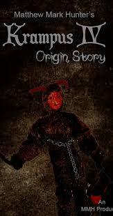 Krampus 4: The Origin Story (2020) - Ivy Bowen as Little Girl - IMDb