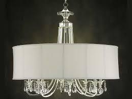 Image Horn Luxedecor John Richard Lombard Eightlight 40 Wide Chandelier Jrajc8455