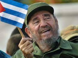 El comandante' Fidel Castro (90 ...