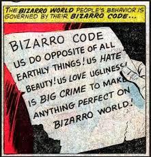 Image result for bizarro world republicans