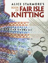 Fair Isle Knitting Patterns Custom Decorating Design