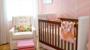 Baby Girl Nursery Decorating Ideas  Interior Design