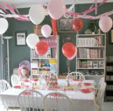 Small Picture Home Design Birthday Party Decoration At Home Themed Birthday