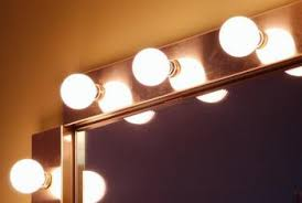 lighting for a bar. A Bar Fixture Fills A Bathroom With Generous Supply Of Light. Lighting For