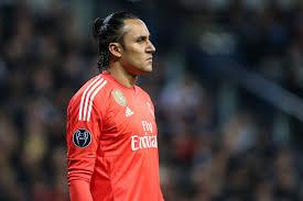 Real Madrid: Real-Abschied? Keylor Navas wird deutlich