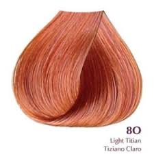 Avlon Hair Color Chart Details About Satin Hair Color Ultra Vivid Fashion Colors 8o Light Titian Red