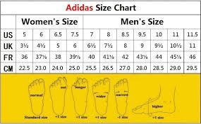 Pod Size Chart Adidas Pod S3 1 Hiddenshoes Com