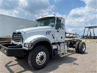 Commercial Truck Service, Parts, & Leasing | Marietta OH