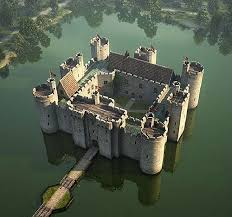 Image result for bodiam castle