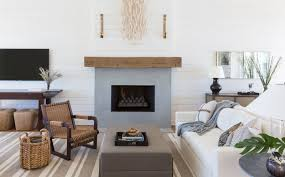 Beach Home Interior Design Home Renovations Before And After Photos Architectural Digest
