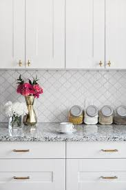 immediately install natural stone backsplash tile in your kitchen for the more classy
