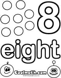 Math Coloring Pages - GetColoringPages.com