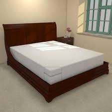 mattress 10 inch. amazon.com: queen 10 inch thick soft sleeper 5.5 mattress with 4\ n