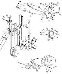 similiar 580d case backhoe parts keywords case backhoe dipper and bucket parts case 580b 580c 580d 580 super