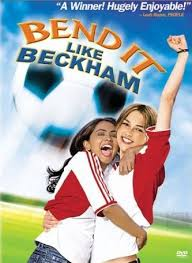 bend it like beckham topics sports football soccer world england