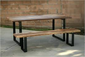 picnic tables for toddlers